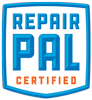 Repair Pal Certified Shop